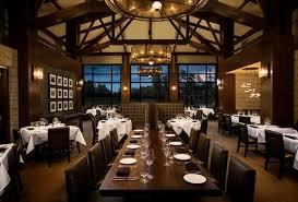 Steak House Interior Design Robard U0027s Steakhouse A The Woodlands Houston Restaurant