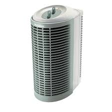 black friday air purifier holmes mini tower air purifier with hepa type filter hap412bn ua 1