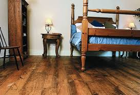 Distressed Pine Laminate Flooring Charleston Heart Pine With Distressed Finish Creamed Coffee
