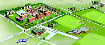 University Of Portland Campus Map by Current Osilas Gallery