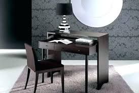 Modern Desks Small Spaces Office Desks For Small Spaces Smart Furniture For The Small Home