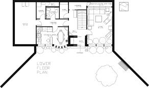 underground house plans blueprints nikura