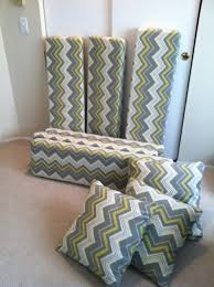 Rv Jackknife Sofa Cover by Cover Rv Cushions Happy Camper U003c3 Pinterest Rv Camping And