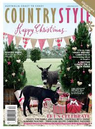 homelife 5 best country style animal covers christmas issues
