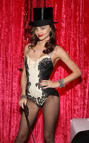 miranda kerr circus halloween costume pictures popsugar