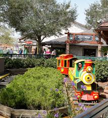 family garden trains 9 ways to have family fun at disney springs detail oriented traveler