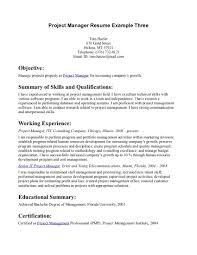 resume objective cv samples gene peppapp