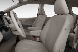 nissan urvan seat 2012 toyota sienna reviews and rating motor trend