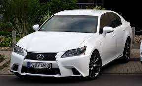 white lexus gs f sport file lexus gs 450h f sport iv u2013 frontansicht 18 juni 2012