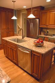 incomparable kitchen island sink ideas with undercounter kitchen island sink dishwasher spurinteractive com