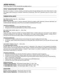 substitute teacher resume sample substitute teacher resume no