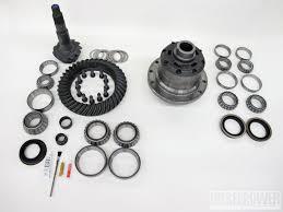 nissan titan yukon locker rebuilding an u002701 to u002710 gm rear axle to last forever diesel