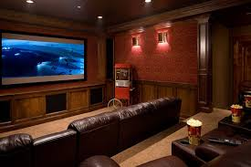 traditional homes and interiors home theater interiors home theatre traditional home theater