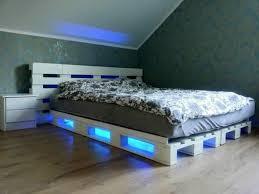 chambre palette chambre palette bois cgrio