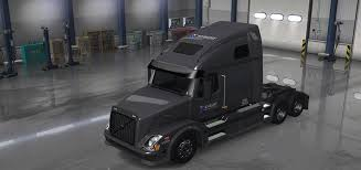 kenworth truck bumpers kenworth t680 1500 hp engine mod american truck simulator mod