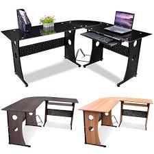 black corner office desk office corner desks black corner desks