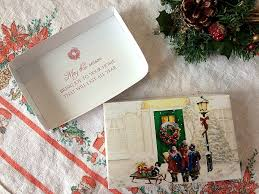 how to make gift cards how to make diy christmas gift card boxes shifting roots