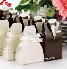and groom favor boxes 2018 groom wedding bridal favor boxes candy boxes gift box