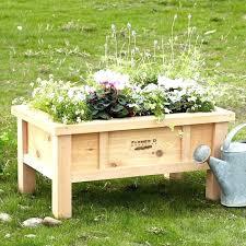 planter box deck planter box ideas deck contemporary with deck