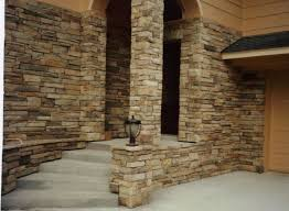 Entry Ways by Decoration Ideas Awesome Stone Veneer For Home Entryways With