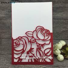 Wedding Invitation Empty Cards Compare Prices On Blank Cards For Wedding Invitations Online