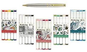 amazon com art alternatives coloring professional alcohol