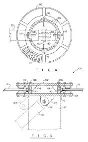 Pedestal Crane Patent Us6491174 Inverted Pedestal Crane Google Patents