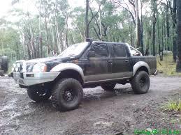 nissan frontier 6 inch lift kit nissan navara d22 caloffroad 3