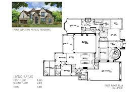 Taj Mahal Floor Plan by 30 Knipp Road Houston Tx 77024 Martha Turner Sotheby U0027s