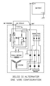 100 wiring an alternator diagram prestolite leece neville