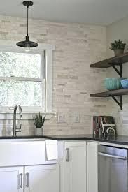 best mosaic backsplash ideas pinterest tile art tile terra nuova brushed marble linear mosaic that feels organic fresh and warm