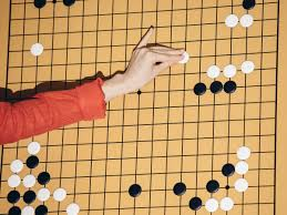 google u0027s ai wins fifth and final game against go genius lee sedol