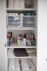 best ideas about bathroom closet organization pinterest closet organization ideas with the home decluttering diet