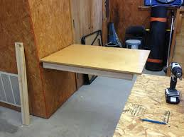 Drop Leaf Table Hardware Fold Down Wall Table Hinges Build Flip Kitchen Hgtv Photos Hd