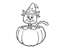imagenes de halloween tiernas para colorear postales y portadas para empezar a palpitar halloween todo imágenes