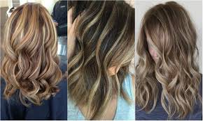 blonde hair with chunky highlights chic blonde hair highlights for 2018 hairstyles 2018 new