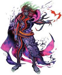 10 character in kid icarus uprising based off of greek mythology
