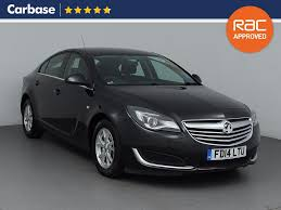 used vauxhall insignia manual for sale motors co uk