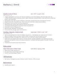 paralegal resumes resume cv cover leter