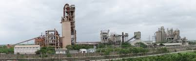 penna cement plants blended cement portland fly ash