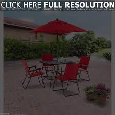Walmart Patio Tables by Patio Table Umbrellas At Walmart Home Outdoor Decoration