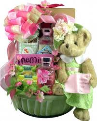 mothers day basket day celebration gift basket