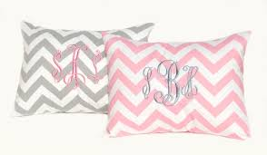 personalized pillows for baby monogram pillow decoration monogram pillow home design by