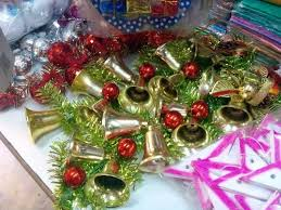 Christmas Decorations Online Bangalore by Mahalakshmi Decoration Vijayanagar Mahaluxmi Decoration