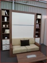 lit escamotable canapé meuble lit génial armoire lit escamotable avec canape meuble lit