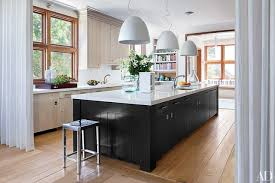 Pendant Lighting For Kitchen 31 Kitchens With Pretty Pendant Lighting Photos Architectural Digest