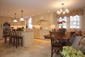 how to finish the top of kitchen cabinets groton custom glazed kitchen platt builders