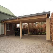 attached carport the perfect awesome attached carport ideas images pergolas