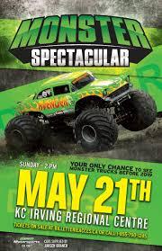 monster truck show ottawa monster spectacular u2013 bathurst u2013 monster spectacular