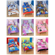 Duvet Covers Kids Childrens Disney And Character Single Duvet Cover Sets Official